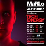MaRLo - ALTITUDE Sydney (PART 2) Tech-Energy