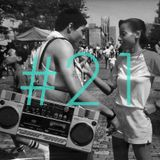 Endlines Show - Episode 21 - Soundart Radio (27/07/13)