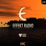 Effekt Radio: Episode 004 Live from MMW