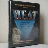 Randall & Mampi Swift with Stevie Hyper D Heat Winter 1997