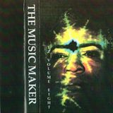 ~ The Music Maker - TZ Incabus '91 Volume 8 ~