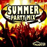 SUMMER PARTY MIX (DJ Alligator)