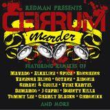REDMAN - REDRUM MURDER
