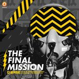 Q-Base The Final Mission mixed by E-Force