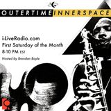 Outertimeinnerspace on iLive Radio - November 2017 Show