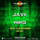 Javii Wind @ Trance.Es Tercer Aniversario Guestmix