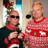 A Erasure Christmas