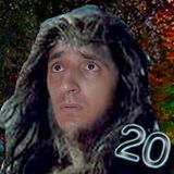 The Raving Caveman Ep 20 (14.12.2017)