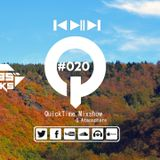 """QuickTime"" #020 Mixed by Q(Atmosphere) /R135TRACKS"