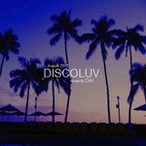 "DAI ""DISCOLUV ""August 2012 Mix♪"