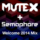 Welcome 2014 Mix