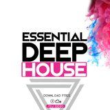 Essential Deep House - DJ BEGO