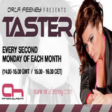 Orla Feeney – TASTER November (2014-11-10)