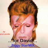 ...for David Ziggy StarMIX- 11 GEN 2016