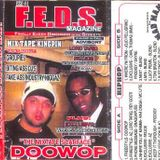 Doo Wop - FEDS Tape 1 - Side B