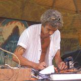 dj high @ Morjim, Goa, India 2012