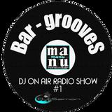 Saimon Delgado in Bar Grooves   Naturec Radio   17-04-2015