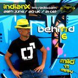 indianX - Mild 'N Minty - BehiNd°6 (June 2018)