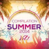 Summer compilation 2014 vol.1