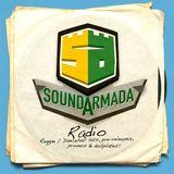Radio show week 22-2013: Riddim Up!