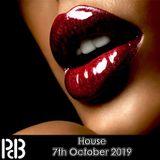 Paride De Biasio - House 7th October 2019