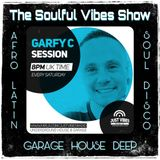 The Soulful Vibes Show with Garfy C - 2019-08-03 - Just Vibes Radio