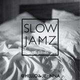 Slow Jamz - 90s Edition