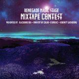 Renegade Magic Stage Mixtape Contest - Mr Stones