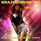 Soulful House Mix Volume 42