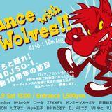 アニソンミックス 07 (Dance with Wolves!!) mixd by DJ れぐるす。
