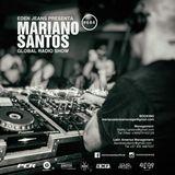 MARIANO SANTOS GLOBAL RADIO SHOW #684