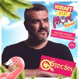 2017.07.27. - Flört Reload - KRAFT, Budapest - Thursday