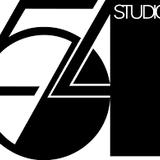 Steve Montana - Studio 54 Special, Retro Soul Radio London. October 2010 PT1