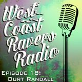 Episode #18: Durt Randall