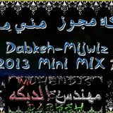 Dabkeh-Mijwiz 2013 Mini Mix 7