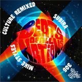 Culture Remixed 305:  Beats of All-Nations Takeover