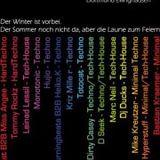 Kriz Miller @ L.R.T. Let's Rock Techno Open Air - Dortmund - 28.04.2012