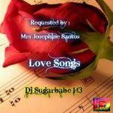 Lovesongs ( Mrs.Josephine's Request )
