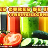 Cure de jus de légumes - Erreurs courantes et conseil (2018-02-19)