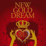 New Gold Dream 2013 CD PROMO
