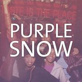 Purple Snow Mixtape - Presented by Dark Matter Coffee & Numero Group