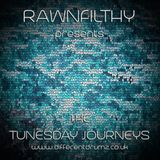 Tunesday Journeys #39 Live on Different Drumz [07-03-2017]