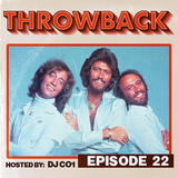 Throwback Radio #22 - Dirty Lou (Disco Mix)