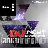 DJ Mag Next Generation @Dam O
