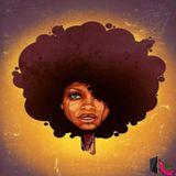 Girlschool - rdu98.5fm - 24 September 2013 - Lady funk and lady soul
