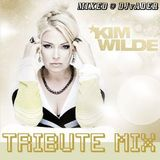 Kim Wilde - Tribute Mix 2016