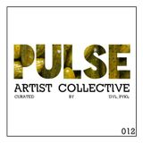 Pulsecast Episode 012 - Curated by Dyl_Pykl