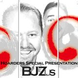 The Hoarders' Vinyl Emporium Special - B'jEZUS Live at the Basement 2016
