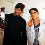Live From the Writer's Bench Episode 34 - Is Dr. Dre's 3.2 Billion Dollar Deal Good For Hip Hop?