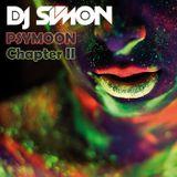 DJ Simon - Psymoon Chapter II